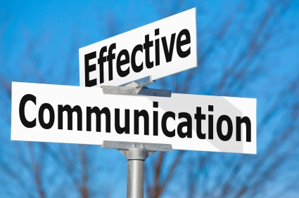 Communication Saves Time And Money